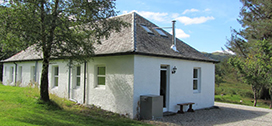The Bothy / Riverside Cottage
